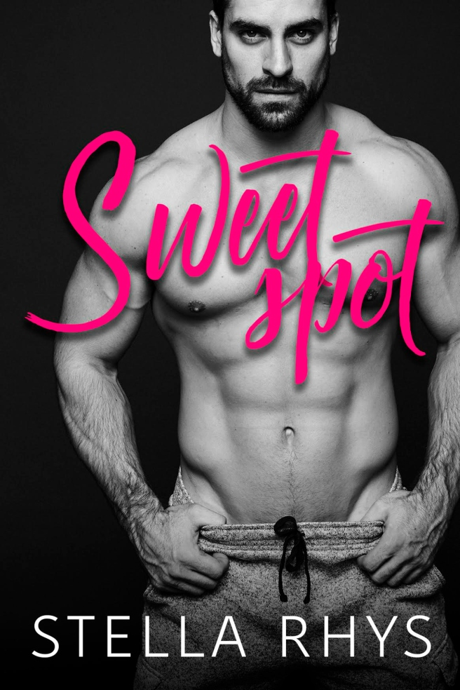 Sweet Spot Ebook Cover