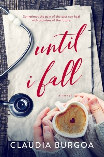 Until I Fall Ebook Cover