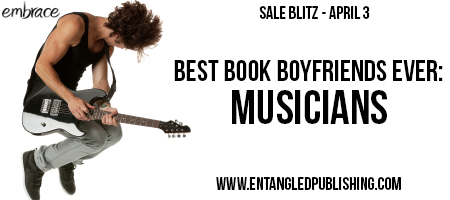 Musicians Sale Blitz Banner April 3
