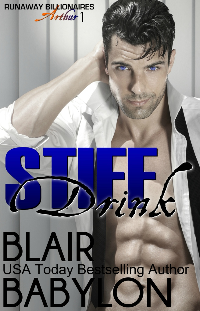 Stiff Drink Ebook Cover