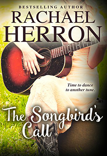 The Songbird's Call Ebook Cover