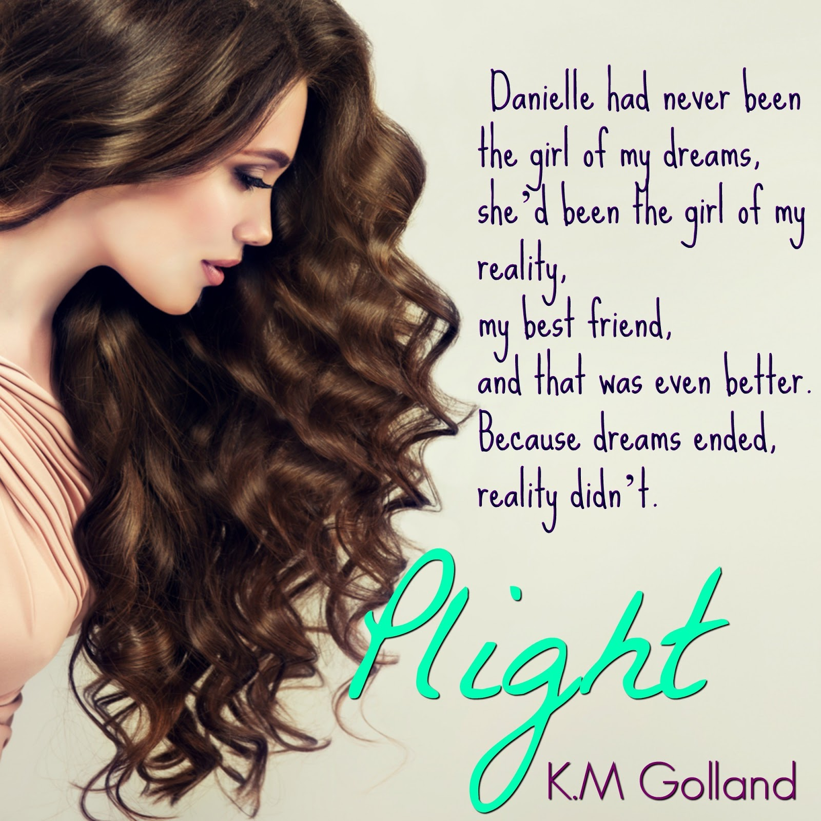 Release Blitz For Plight By K.M. Golland