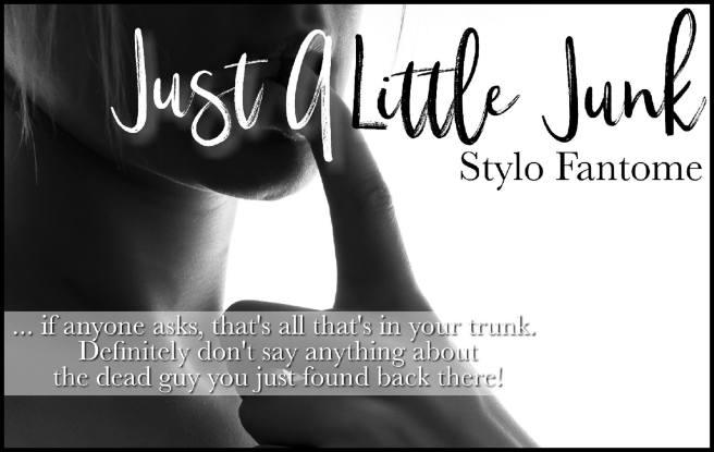 Just a Little Junk Teaser 2